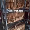 فروش کارخانه تولید سوسیس و کالباس و همبرگر در کرمانشاه