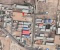 فروش زمین صنعتی ، شهرک صنعتی ماهدشت متراژ 15،000 متر مربع