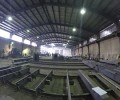 پیمانکار سوله وساخت اسکلت فلزی