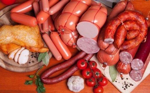 فروش کارخانه تولید سوسیس و کالباس و بسته بندی گوشت و مرغ