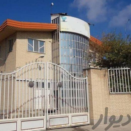 فروش کارخانه مواد غذایی فعال در شهرک صنعتی شماره یک زنجان
