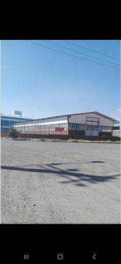 فروش سوله در شهرک صنایع ساختمانی تبریز