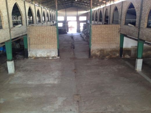 اجاره سوله در شهرک صنعتی چرمشهر ورامین