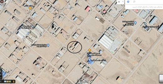 فروش یک واحد صنعتی در شهرک صنعتی طولا در جزیره قشم