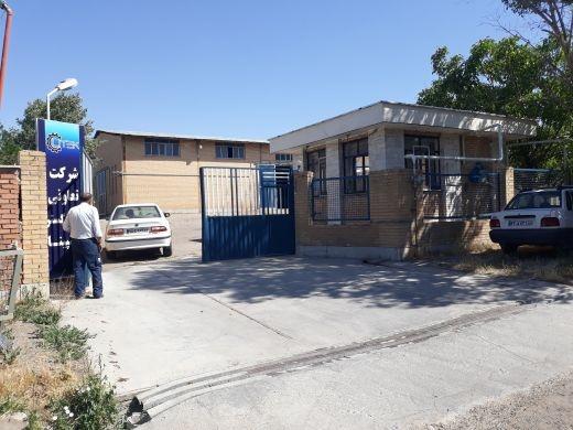 فروش کارخانه لنت ترمز در زنجان