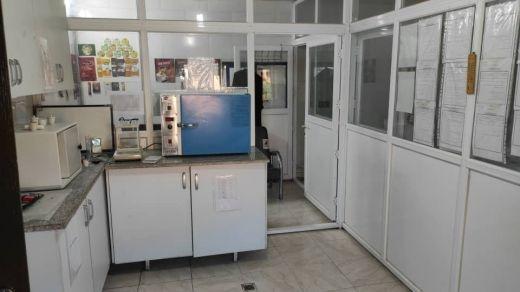 فروش کارخانه تولید و بسته بندی قهوه و کاکائو در استان البرز