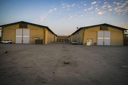 فروش کارخانه با مجوز آبمیوه در منطقه کهریزک