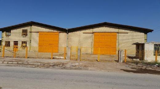 فروش کارخانه بازیافت در منطقه آزاد اروند