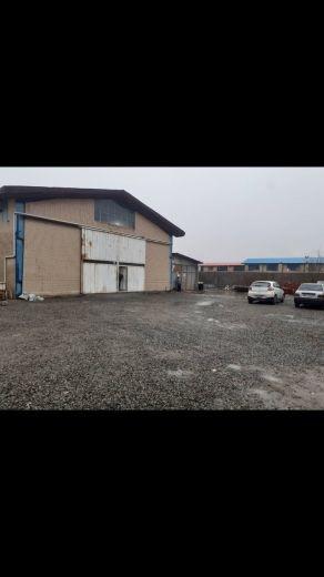 فروش کارخانه در شهرک صنعتی صفادشت