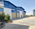 فروش 4200 متر کارخانه شهرک صنعتی اشتهارد