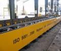 کارخانه ساخت اسکلت فلزی در شهرک صنعتی ملوسج شیرازان