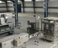 کارخانه تولید آبمیوه و محصولات غذایی در شیشه