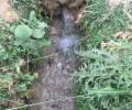 کارخانه  آبمعدنی در حال ساخت محدوده فیروزکوه