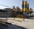 فروش کارخانه بتون آماده در غرب تهران