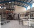 فروش کارخانه قندونبات شهرک بزرگ اصفهان