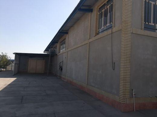 فروش کارخانه لبنیات و سردخانه