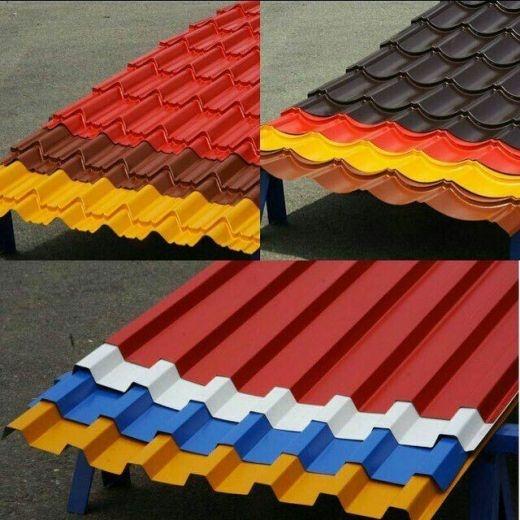 نصب سقف سوله،اجرای شیروانی سقف سوله در تمام شهرکهای صنعتی